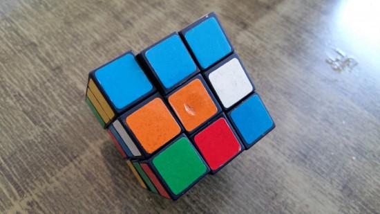 3x3x3 Rubik